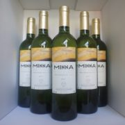 Villa Minna - Vineyard - Blanc - 2013 - 75cl
