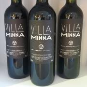 Villa Minna-2018 Rouge