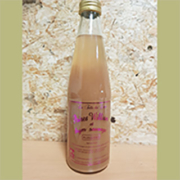 Nectar de poires william et thym sauvage 33cl de La Table des Lutins (Crillon Le Brave 84)